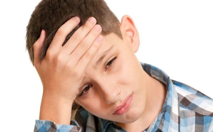 Αναιμία σε παιδιά και εφήβους